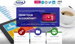 ADM Accounting Services